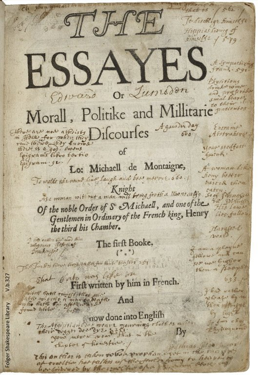 montaigne essays of cannibals analysis A summary and analysis of montaigne's essay of cannibals my blog: http://www gbwwblogwordpresscom please help support this channel: https://wwwpaypal com.