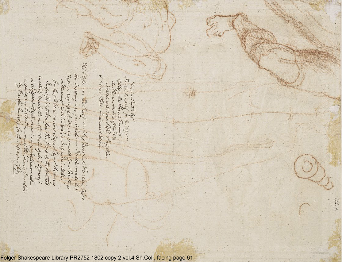 Sketches by Henry Fuseli (sideways here, to match the orientation of the proof)