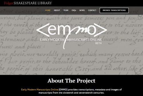 EMMO Beta Site